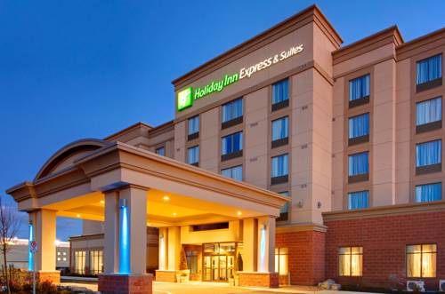 Holiday Inn Express Newmarket Cover Picture