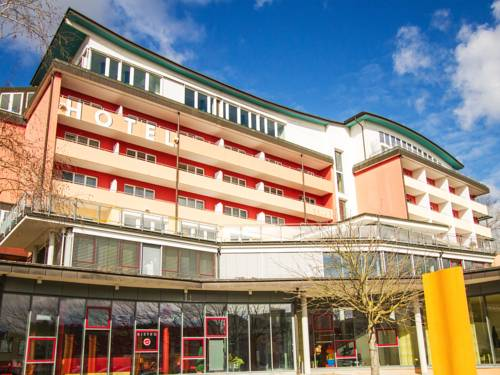 Savoy Hotel Bad Mergentheim Cover Picture