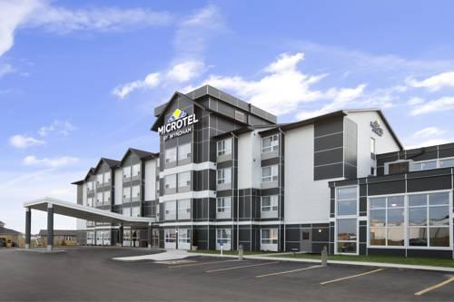 Microtel Inn & Suites by Wyndham Estevan Cover Picture