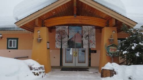Horie Sun Lodge Cover Picture