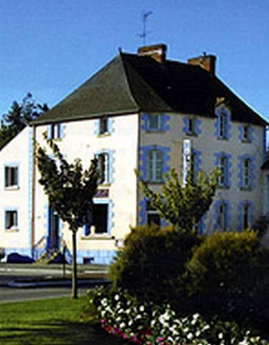 Hôtel Saint-Marc Cover Picture