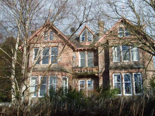 Newstead Bed And Breakfast Cover Picture