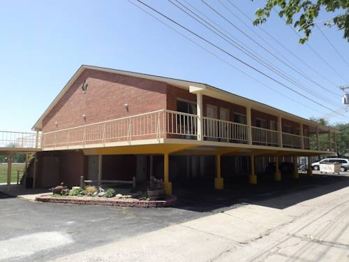 Chisholm Trail Inn Cover Picture