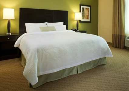 Hampton Inn Philadelphia/Voorhees Cover Picture