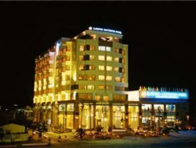 Saigon Quy Nhon Hotel Cover Picture