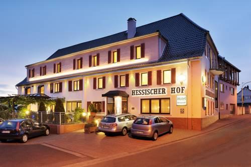 Hotel & Restaurant Hessischer Hof Cover Picture