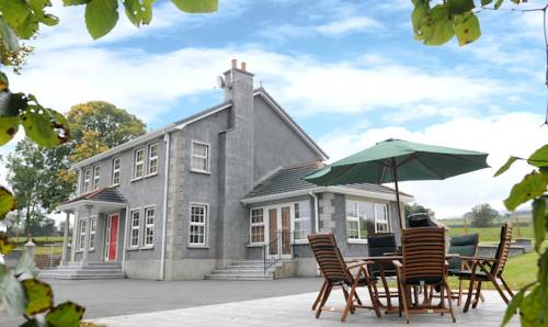 Sperrin View Self Catering House Cover Picture