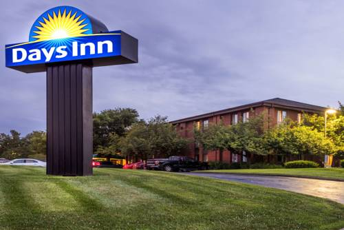 Days Inn Westminster Cover Picture