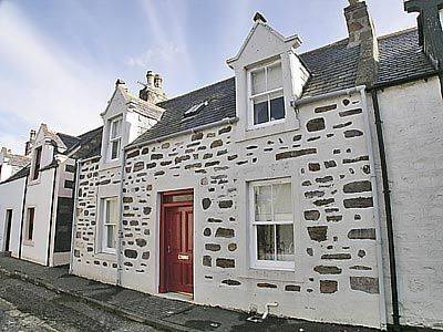 Oystercatcher Cottage Cover Picture