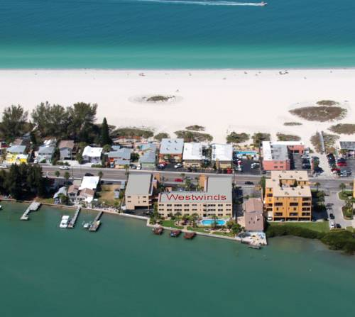 Westwinds Waterfront Resort Cover Picture