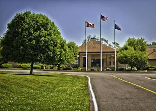 Comfort Inn Pocono Lakes Region Cover Picture