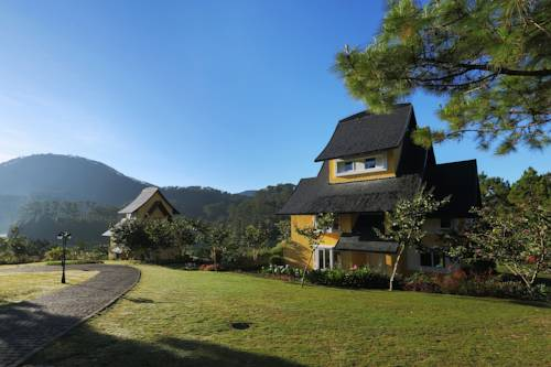 Binh An Village Resort Cover Picture