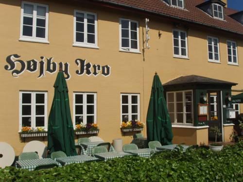 Højby Kro og Hotel Cover Picture