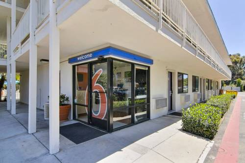 Motel 6 Santa Barbara - Goleta Cover Picture