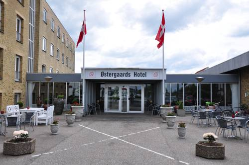 Østergaards Hotel Cover Picture