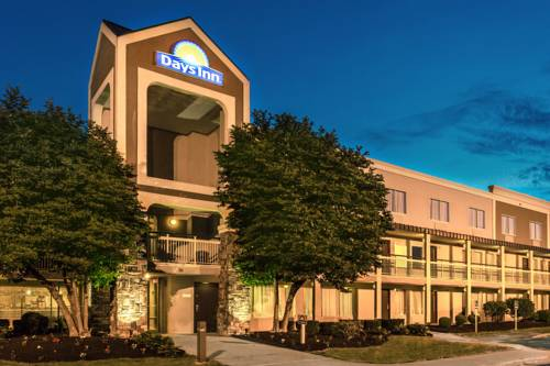 Days Inn Florence Cover Picture