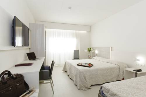 Alfa Fiera Hotel Cover Picture