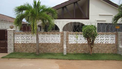 Lashibi Villas Cover Picture