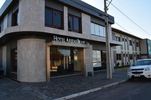 Hotel Areias Brancas Cover Picture