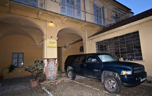 Casa Novara Cover Picture