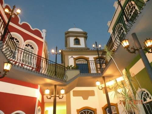 Solara Hotel Cover Picture