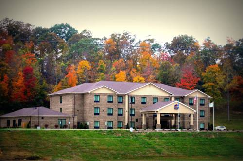 Best Western Plus Louisa Cover Picture