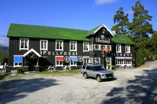 Pollfoss Gjestehus & Hotel Cover Picture