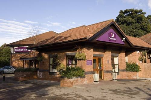 Premier Inn Liverpool (West Derby) Cover Picture