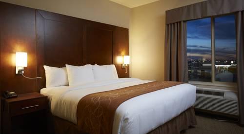 Comfort Suites Saskatoon Cover Picture