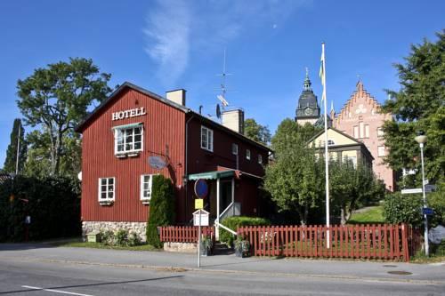Hotell Laurentius Cover Picture