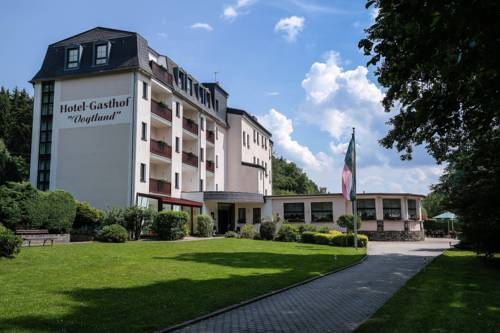 Hotel Vogtland Cover Picture