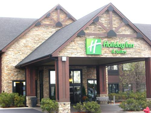 Holiday Inn St. Paul Northeast - Lake Elmo Cover Picture