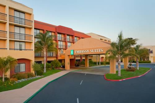 Embassy Suites San Luis Obispo Cover Picture
