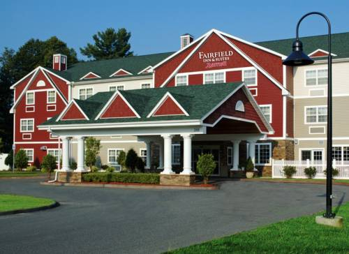 Fairfield Inn and Suites by Marriott Lenox Great Barrington/Berkshires Cover Picture