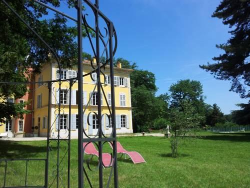 Château saint Romain - maison d'hôtes Cover Picture