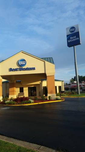 Best Western Airport Inn Cover Picture