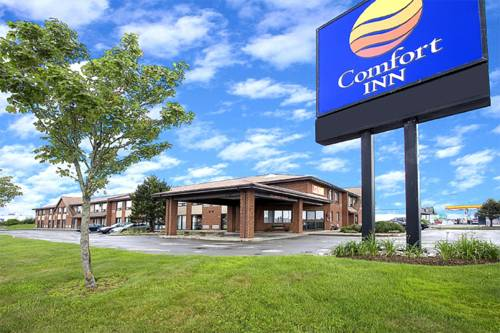 Comfort Inn Yarmouth Cover Picture