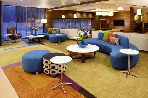 Fairfield Inn & Suites Parsippany Cover Picture