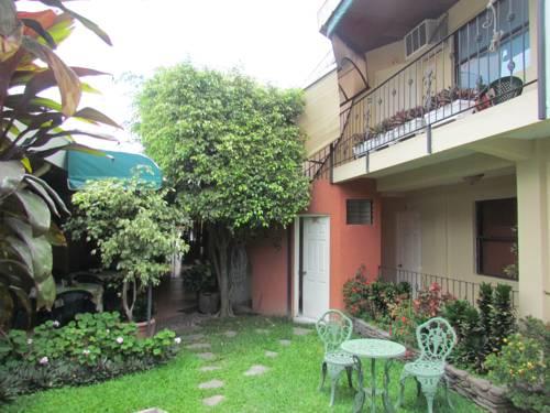 Hotel Lonigo Cover Picture
