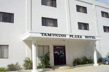 Tamuning Plaza Hotel Cover Picture