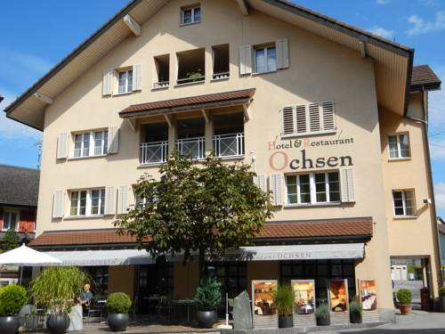 Hotel Ochsen Cover Picture
