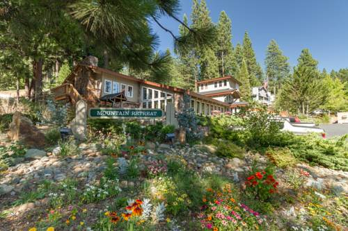 Mountain Retreat Resort Cover Picture