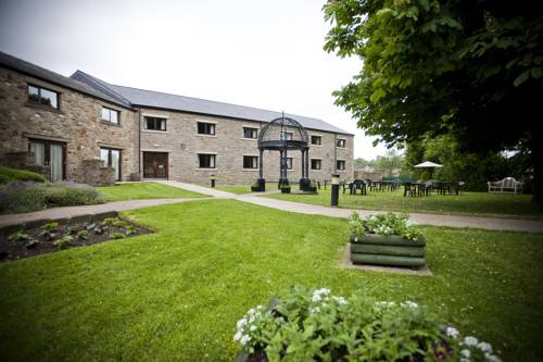 BEST WESTERN Mytton Fold Hotel & Golf Complex Cover Picture