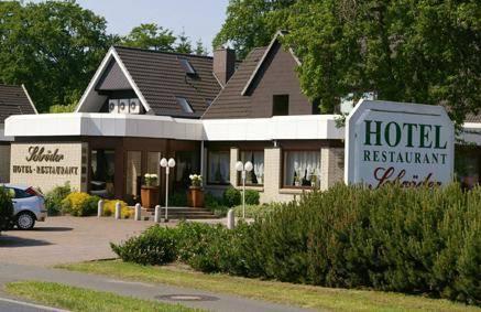 Hotel & Restaurant Schröder Cover Picture