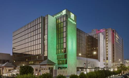 Holiday Inn Kuwait Al Thuraya City Cover Picture