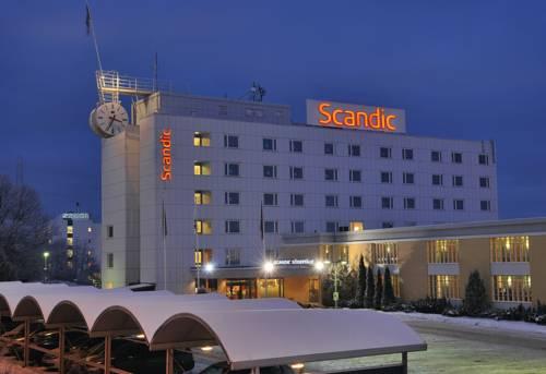 Scandic Södertälje Cover Picture