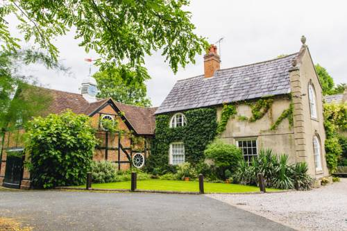 Old Rectory House Hotel Cover Picture