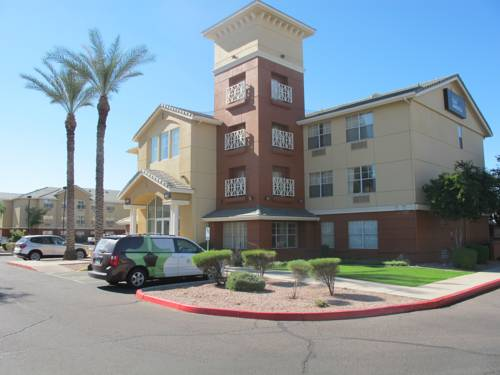 Extended Stay America - Phoenix - Midtown Cover Picture