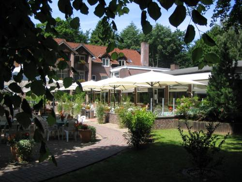 Waldhotel Riesebusch Cover Picture