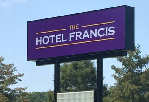 Hotel Francis Cover Picture